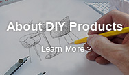 about diy product